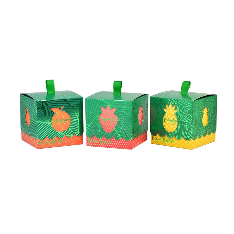 Flex Boxes